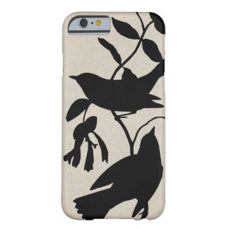Audubon Silhouette IV Barely There iPhone 6 Case