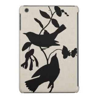 Audubon Silhouette IV iPad Mini Retina Case