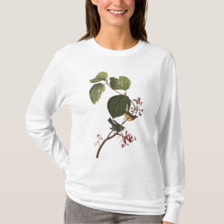 Audubon's Extra Warbler T-Shirt