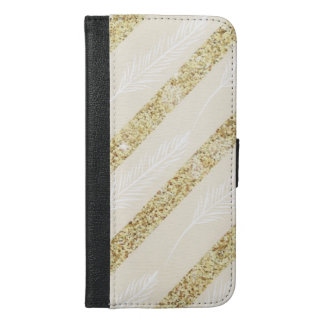 AuGo Feather iPhone 6 Wallet Case