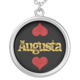 Augusta necklace