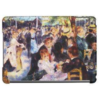 Auguste Renoir - Dance at Le moulin de la Galette
