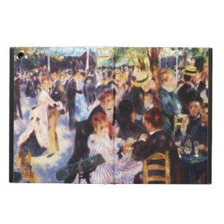Auguste Renoir - Dance at Le moulin de la Galette iPad Air Case