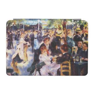 Auguste Renoir - Dance at Le moulin de la Galette iPad Mini Cover