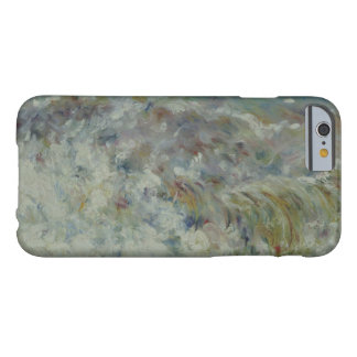 Auguste Renoir - The Wave Barely There iPhone 6 Case