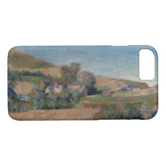 Auguste Renoir - View of the Seacoast iPhone 7 Case