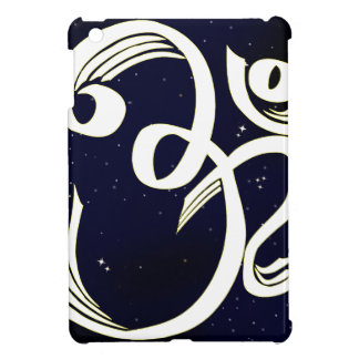 Aum in Space Cover For The iPad Mini
