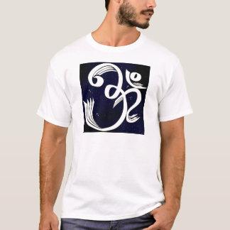 Aum in Space T-Shirt