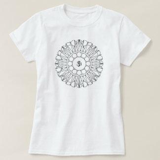 Aum Mandala T-Shirt