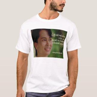 Aung San Suu Kyi T-Shirt