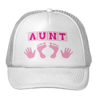 Aunt Cap
