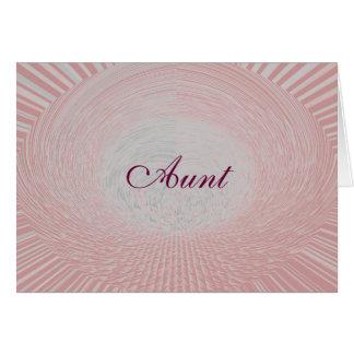 Aunt Cards