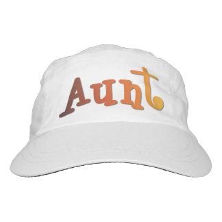 Aunt Hat
