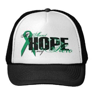 Aunt My Hero - Kidney Cancer Hope Cap