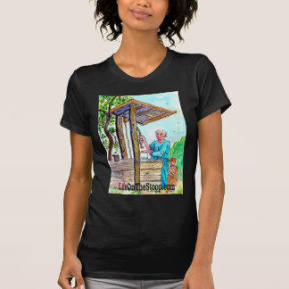 Aunt Nellies Well Tshirt