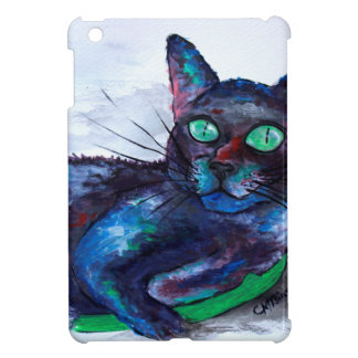 Aunt's Beautiful Companion, Ms. Biscuit Case For The iPad Mini