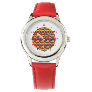Aura Cleaning ENERGY Wave :  Multiple Strap Choice Wrist Watch