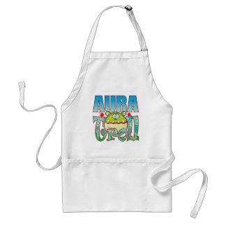 Aura Troll Standard Apron