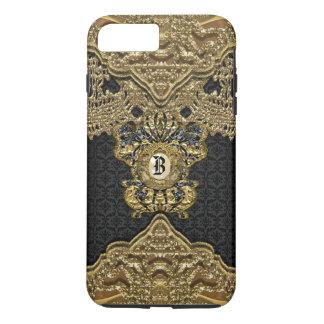 Aure Victorian Elegant Fantasy Girl iPhone 7 Plus Case