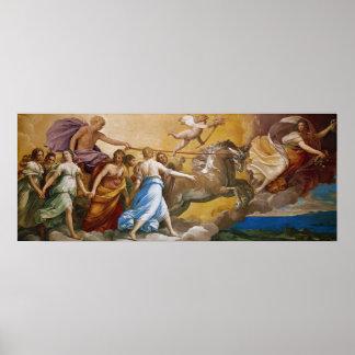 Aurora, 1613-14 poster