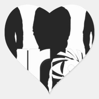 Aurora 2017 NEW_Background3 Heart Sticker