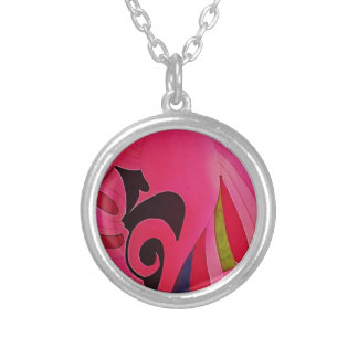 AURORA 28_result.JPG Silver Plated Necklace