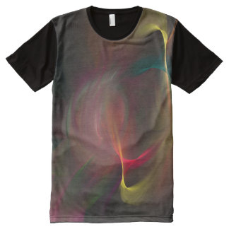 Aurora All-Over Print T-Shirt