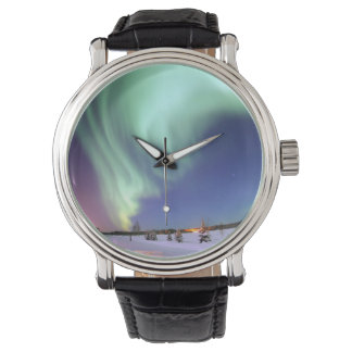 Aurora - Beautiful Northern Lights Watch
