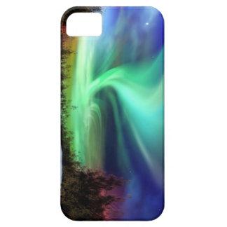 AURORA BOREALIS CELL CASE COVER iPhone 5 CASE