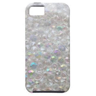 Aurora Borealis Crystals Image iPhone 5 Cover