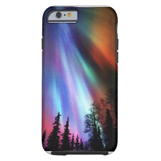 Aurora Borealis iPhone 6 case