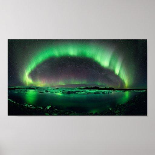 Aurora Borealis Posters