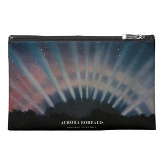 Aurora Borealis Travel Bag