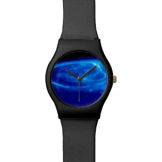 Aurora Crowns Jupiter's North Pole Wrist Watch