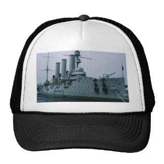 Aurora cruiser St Petersburg Russia Hats