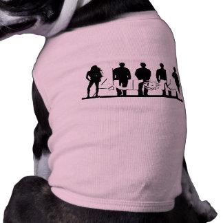 Aurora Dog Shirt