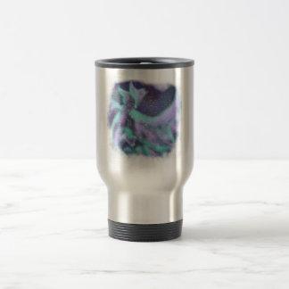 Aurora Dragon Mug