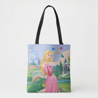 Aurora | Fairy Godmothers Tote Bag