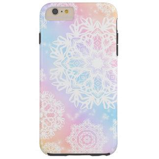 Aurora Frost iPhone 6 Plus Case - tough