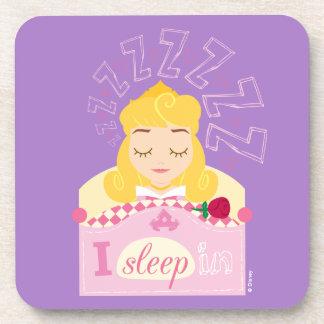 Aurora    I Sleep In Coaster