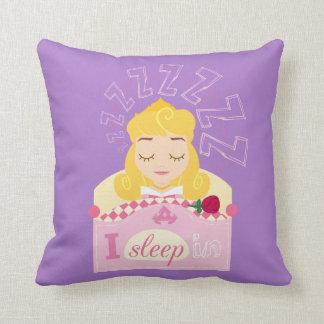 Aurora |  I Sleep In Cushion