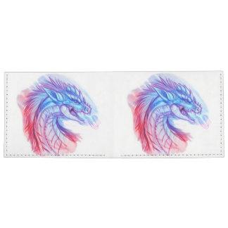 Aurora ice dragon