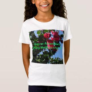 Aurora`s Pinky-Trip! :3 T-Shirt