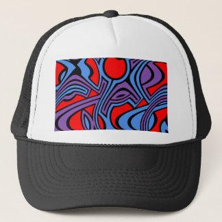 Aurora Trucker Hat