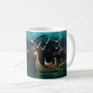 Aurora Voyage Mug
