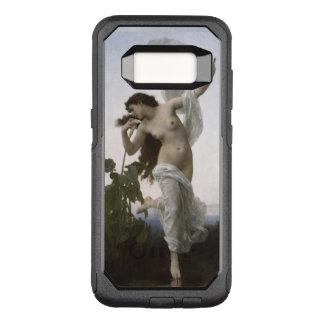 Aurore Dawn William-Adolphe Bouguereau OtterBox Commuter Samsung Galaxy S8 Case