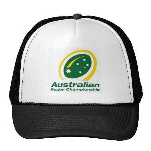 aus rugby championship trucker hats