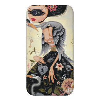 Auspicious case for iPhone 4/4S Cover For iPhone 4