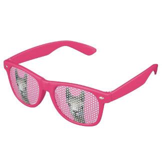 Aussie Alpaca Retro Sunglasses