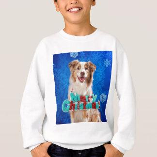 Aussie Christmas Sweatshirt
